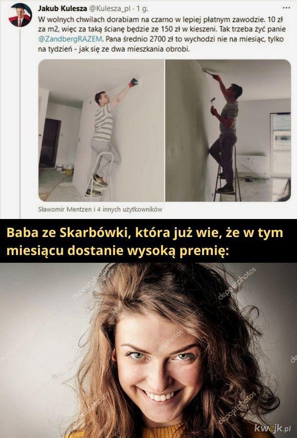 Myślicie, że Skarbówka nie ma Twittera?
