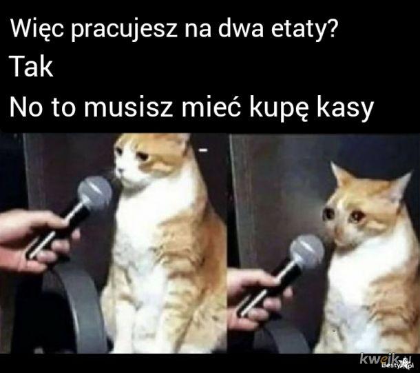 Z cyklu życie w Polsce