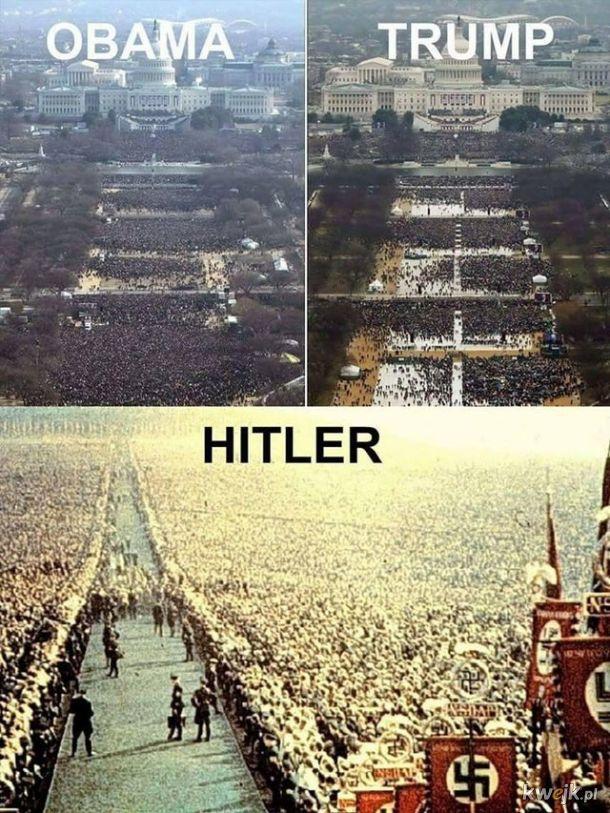 Widać kto naprawdę potrafił porwać tłumy!