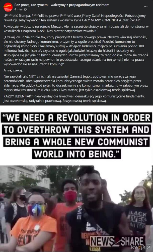 Współcześni bolszewicy