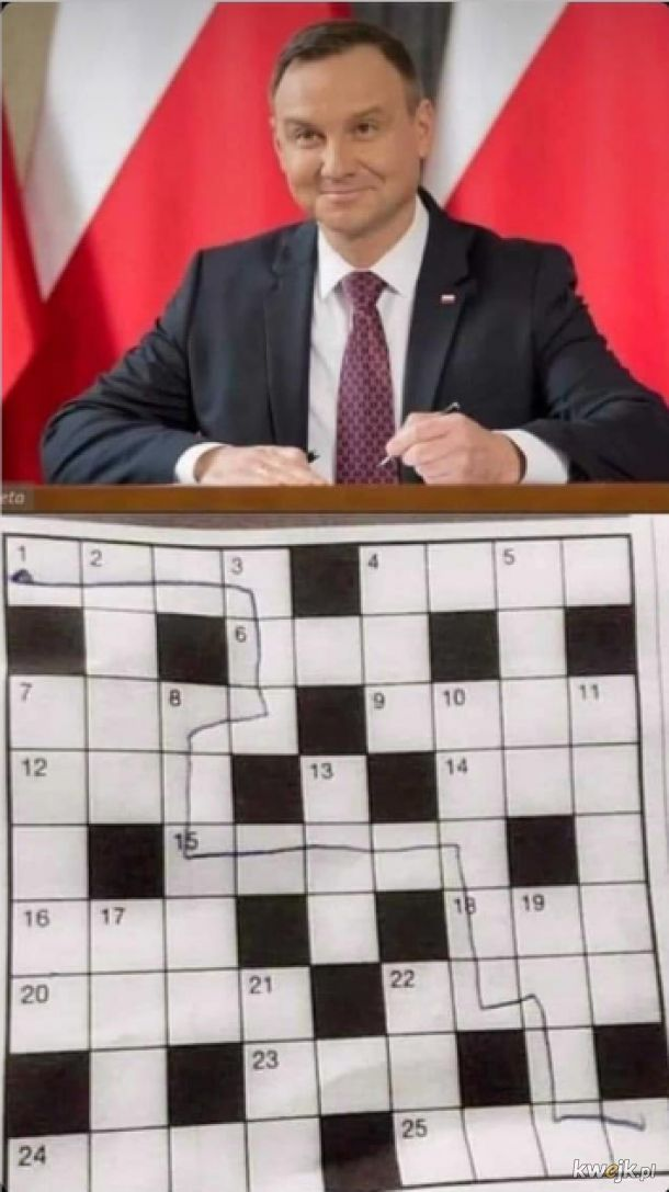 Brawo Andrzejku