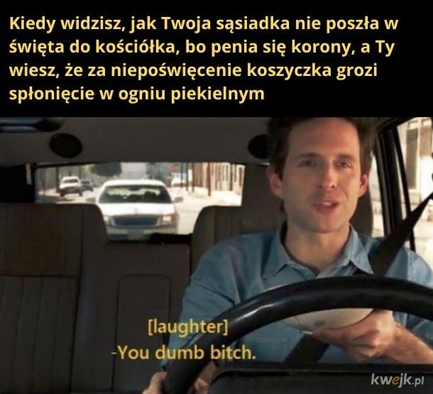 Głupia
