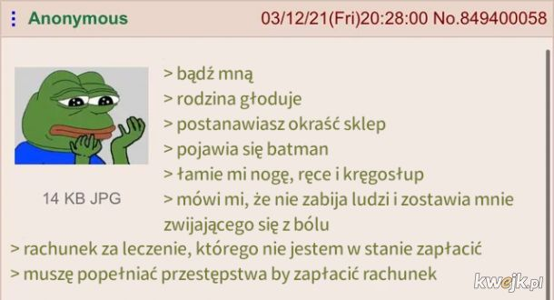 Człowiek nietoperz