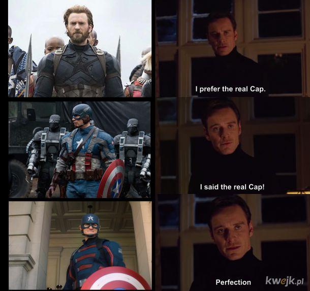 To jest mój Kapitan!