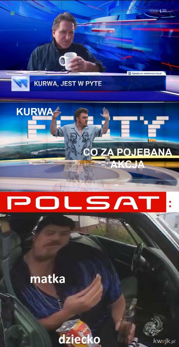 Telewizyjne różnice