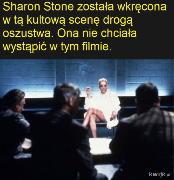 No słaby był ten film i co
