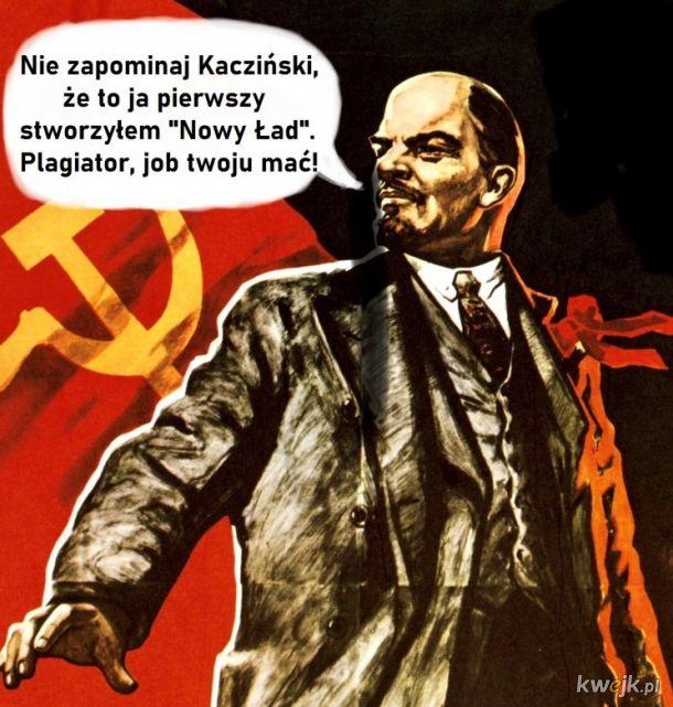 PiS to socjaliści.