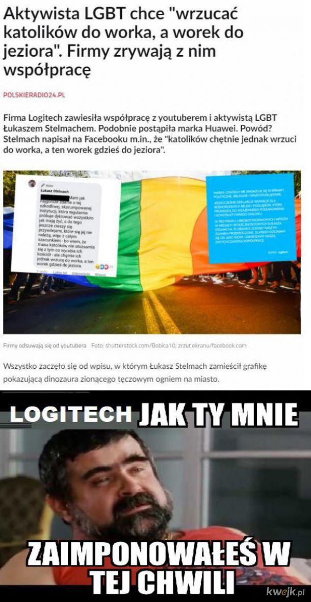 Aktywista LGBT