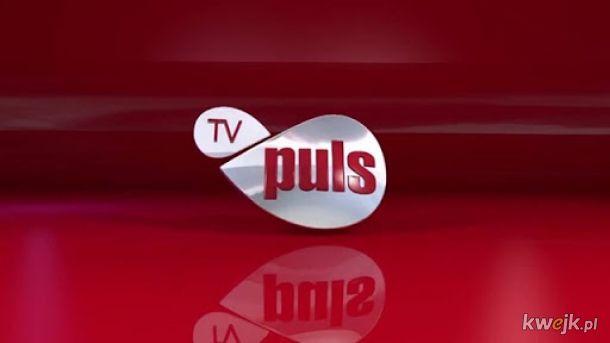 18.03.2001 wystartowała TV Puls.