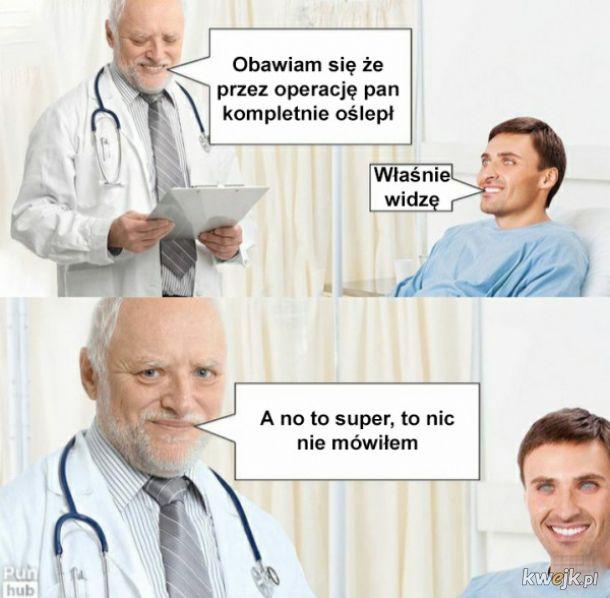 Po operacji