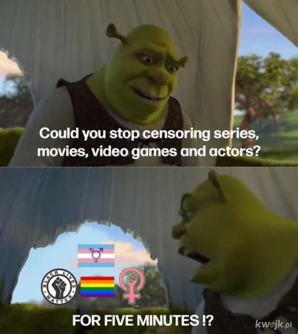 Mogliby przestać