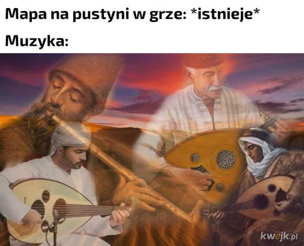Muzyka w grze