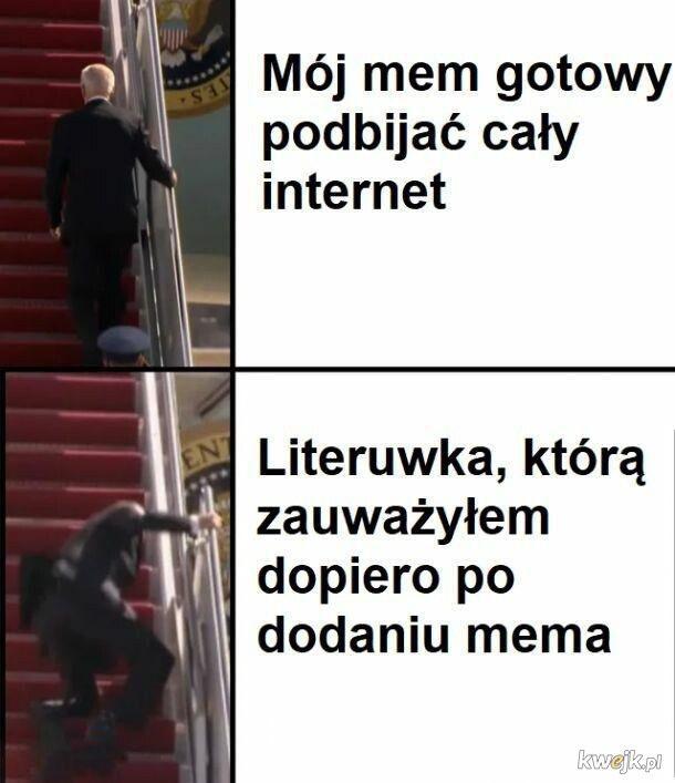 Mój mem