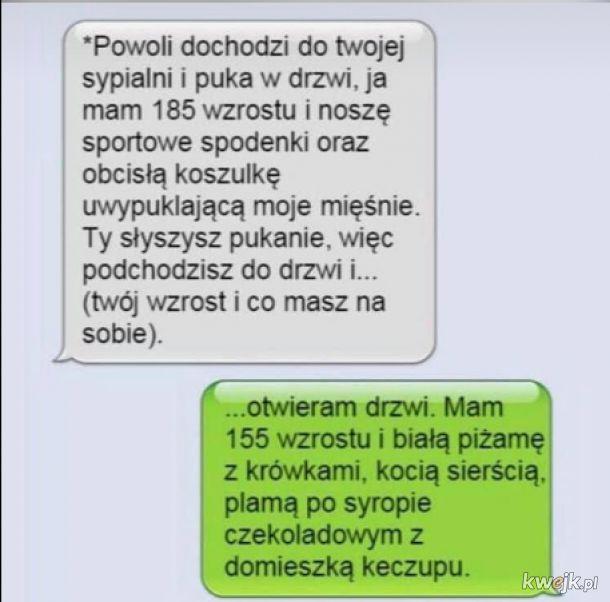Sex SMS-y