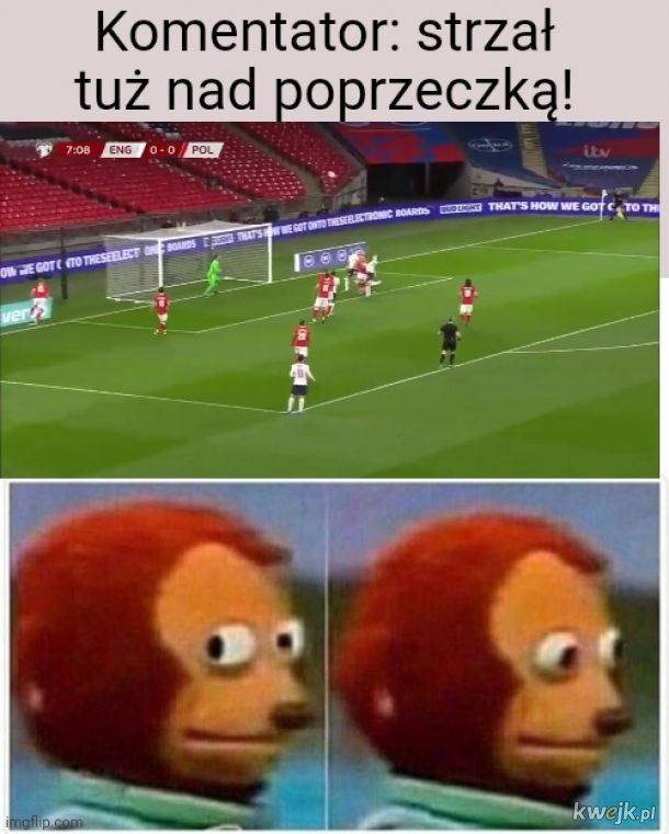 Mecze TVP