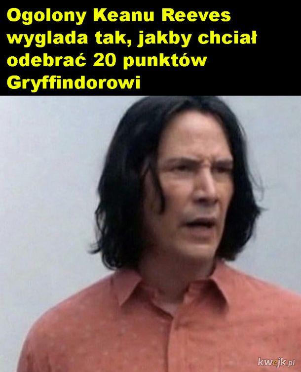 Ogolony Keanu