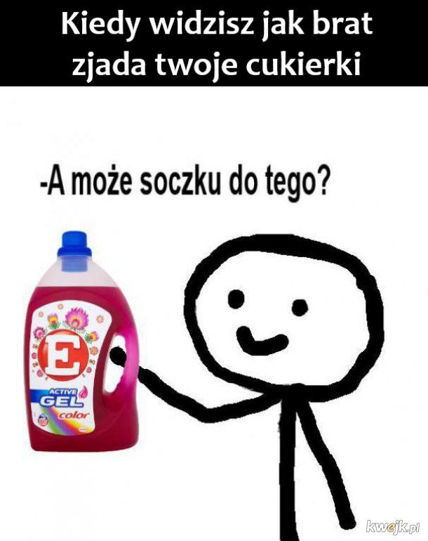 Masz popij