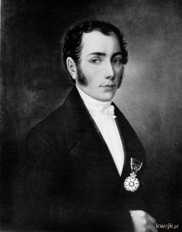 Dziś mamy 234. rocznicę urodzin Josepha von Fraunhofera