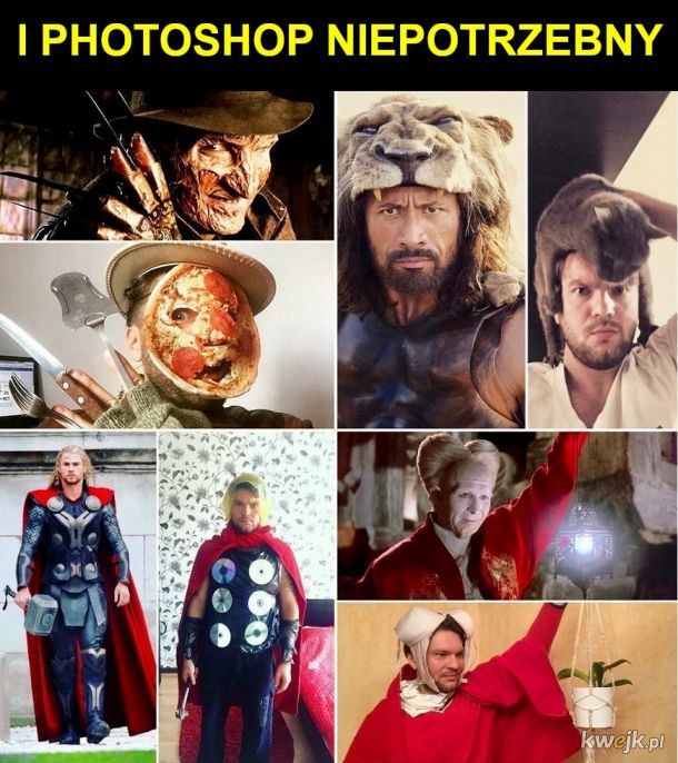 Po co komu photoshop