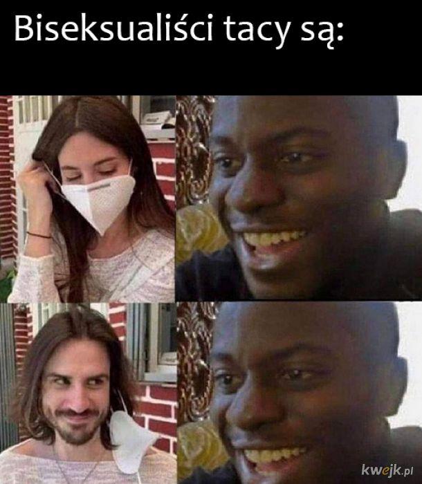 Biseksualni