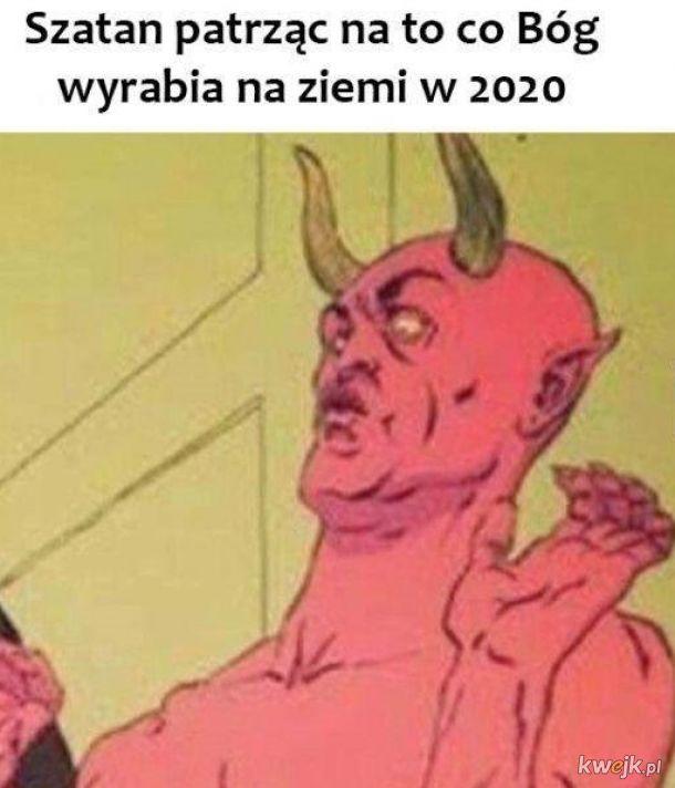 Szatan...