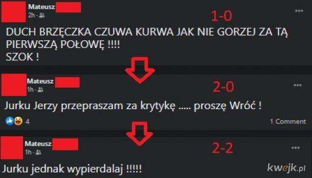 Węgry-Polska w jednym obrazku