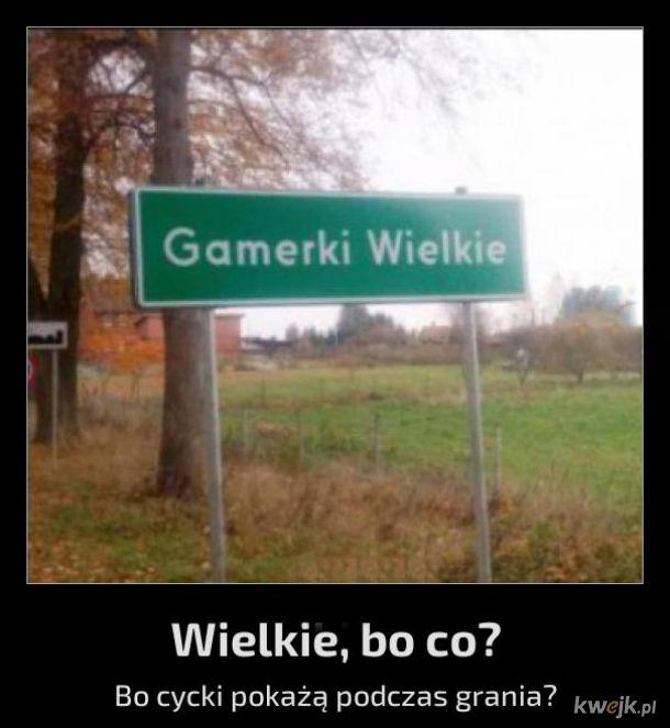 Gamerki Wielkie