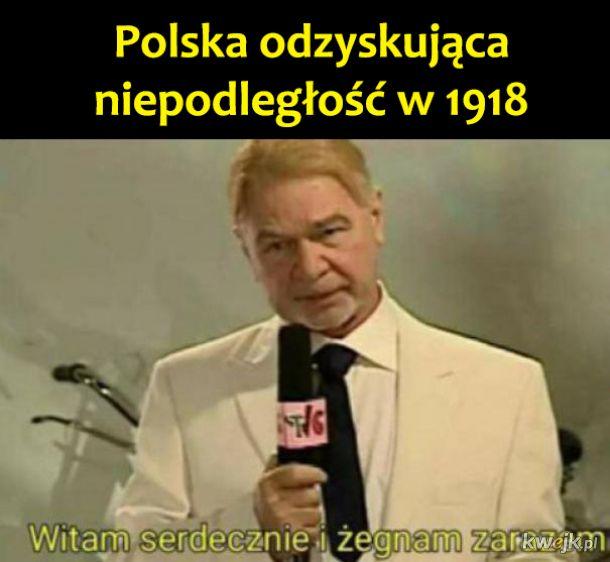 Niepodległa Polska