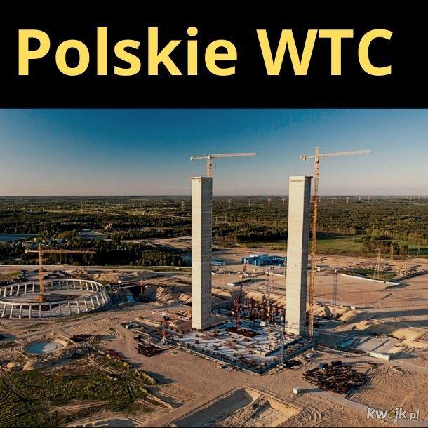 """Raczej """"Polskie WC"""""""