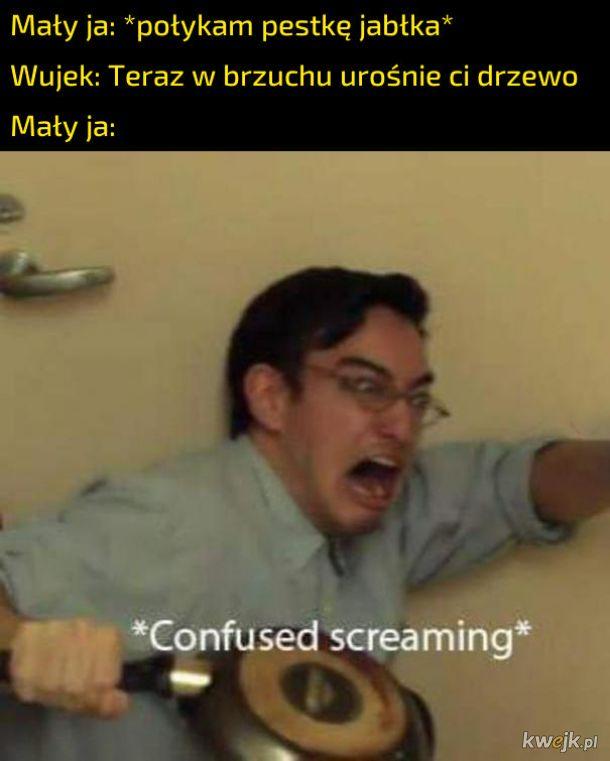 Ten strach