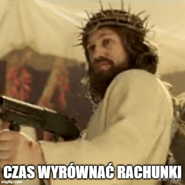 Jezus powrócił 2