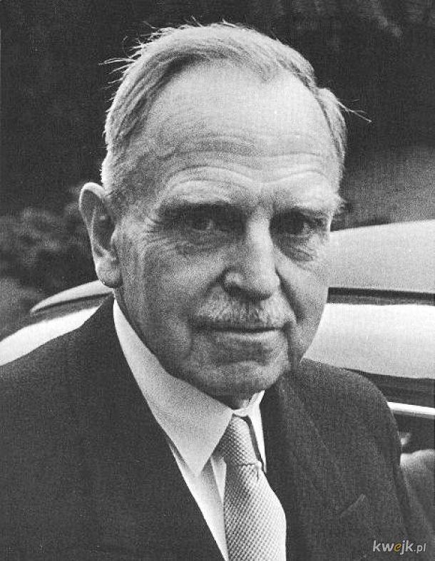 Dziś mamy 142. rocznicę urodzin Otto Hahna
