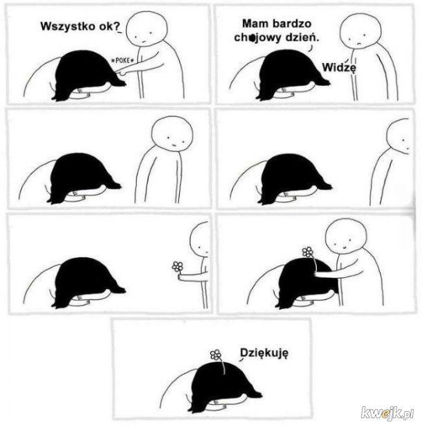 Ciężki dzień