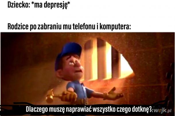 """""""Dzieciak dramatyzuje"""", chu* pora na """"Motel Polska"""""""