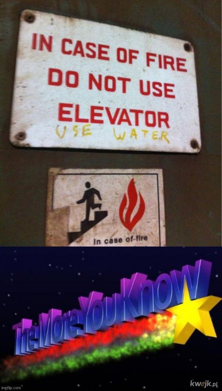 Albo schody