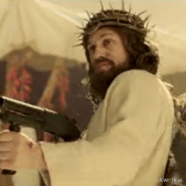 Jezus powrócił