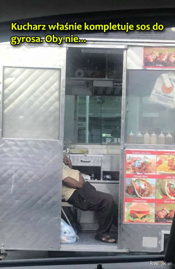 20 restauracji napiętnowanych przez internautów, w których nie chcielibyście spożywać posiłków, obrazek 8