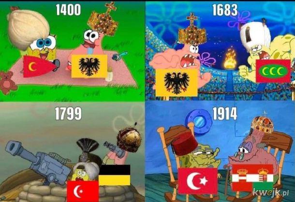 Turcja i Austria