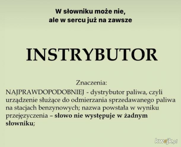 Instrybutor