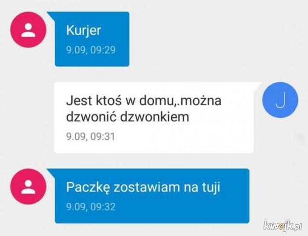 Kurjer