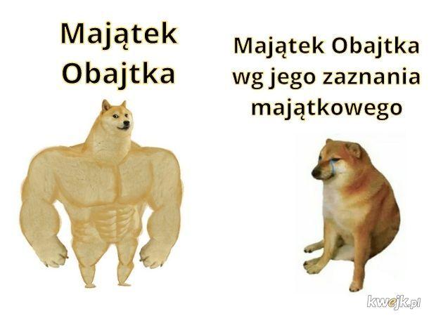 Majatek Obajtka