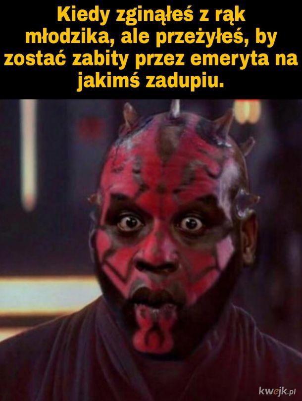 Dobry Ziomek Maul
