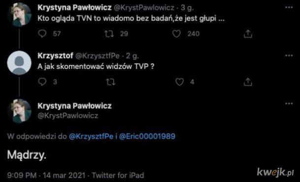 Mądrości Pawłowicz