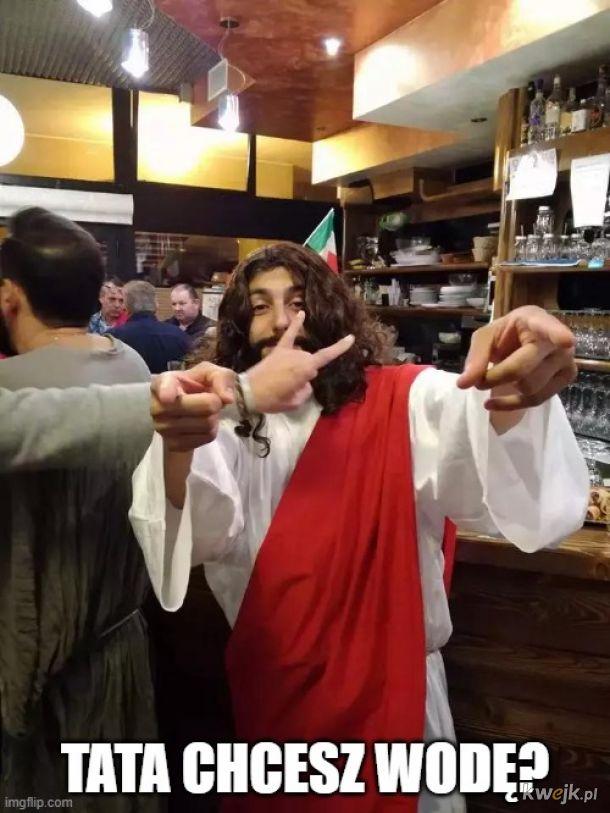 Jezusie wracamy