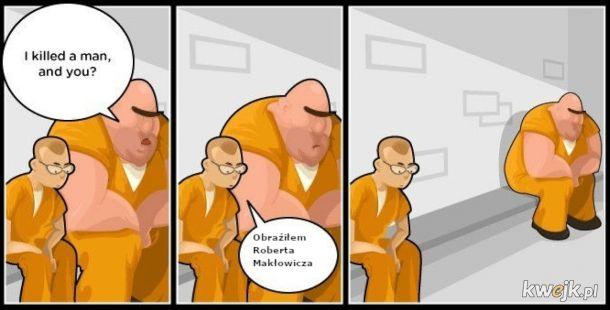 Meme da Makłowicz