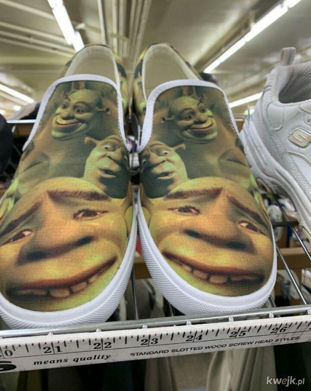 I to są buty z klasą