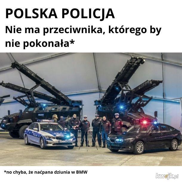 Polska Policja
