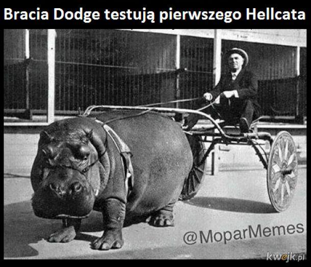 Hellcat FTW