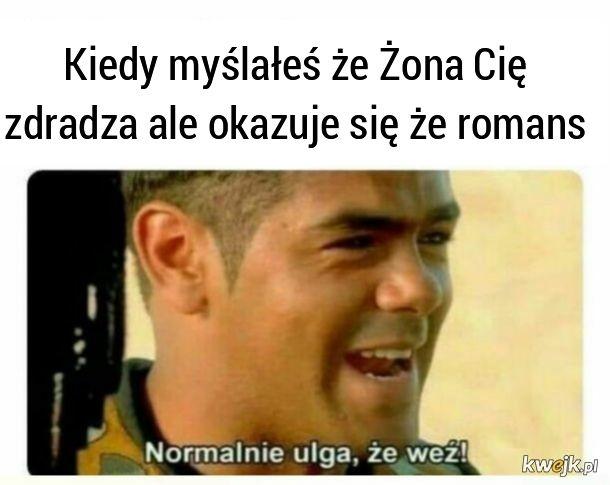 Romans...