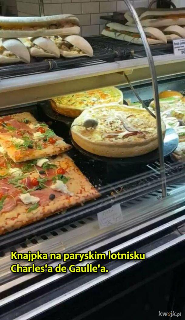 20 restauracji napiętnowanych przez internautów, w których nie chcielibyście spożywać posiłków